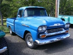 Kim-Glory-58-Chevy-Pickup-