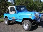 Ronald-McDonald-89-Jeep-YT
