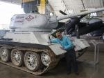 T34 Tom