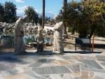 Garden Sculpture 3