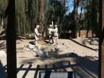 Garden Sculpture 6