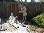Garden Sculpture 8