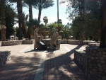 Garden Sculpture 9