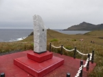 4Monument on Cape Horn to commemorate the lives of seafarers who had perished copy