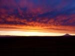 Sunset on the Prairie - Eric Shrum