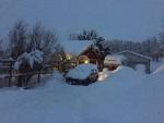 Winter welcome - 2-26-19 - Jocelyn Weeks