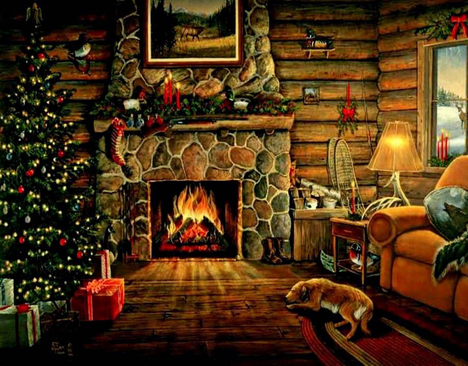 Home And Hearth Wallpaper__yvt2