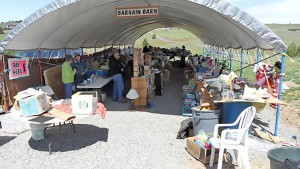 Fabulous Bargain Barn