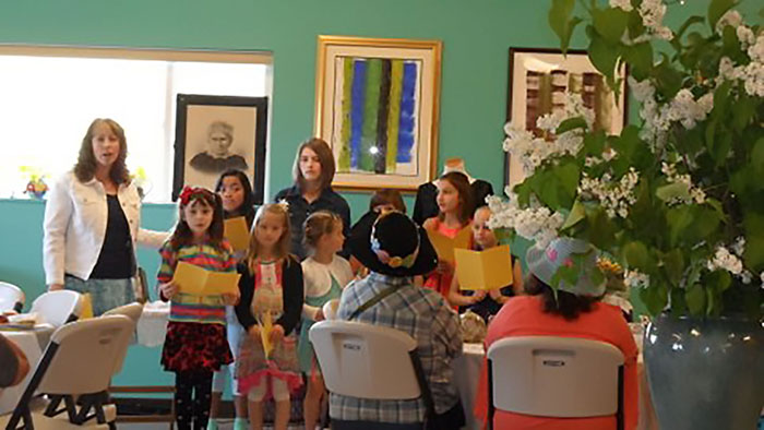 Centerville Singers